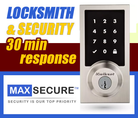 Local Locksmith Sydenham