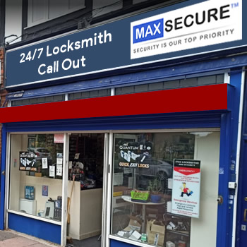 Locksmith store in Sydenham
