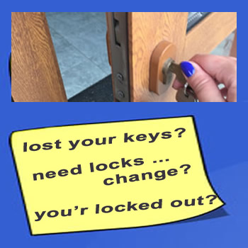 Locksmith store in South Norwood